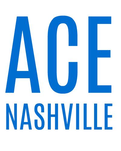 ACE Nashville, 2017 Community Award Recipient